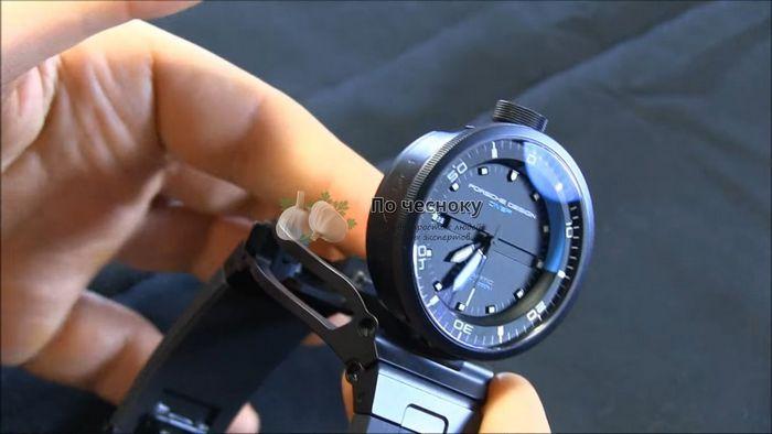 Часы порше porsche design купить в интернете