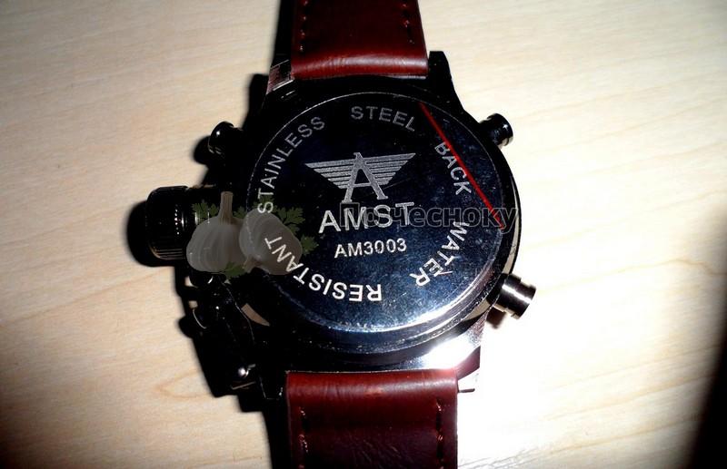 инструкция ам 3003