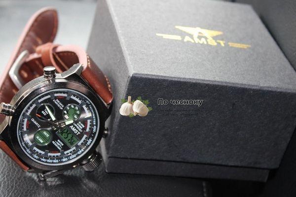 армейские часы amst инструкция